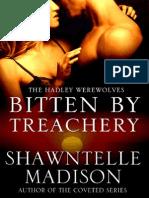 Bitten by Treachery by Shawntelle Madison - Excerpt