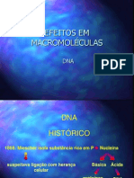 200610201946120.5 Aula - Efeitos Em Macromoleculas - DNA