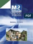 Manual Tecnico m2
