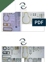 Catalogo de Kits - Inyeccion Diesel