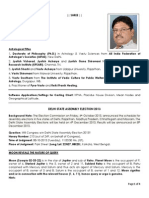 Delhi State Assembly Election 2013 - Outlookindia