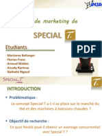 Special t - Presentation