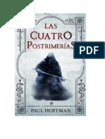 Las cuatro postrimerias .pdf