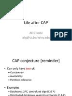 Brewer Conjecture (CAP)