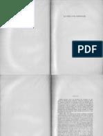 Vossler - Filosofia del lenguaje_La vida y el lenguaje.pdf