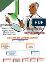 Presentacion Del Sistema de Complemento Finalizado