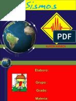presentacion sismos