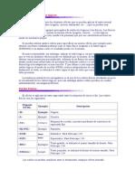 Clase3-Estilos físicos y Estilos lógicos