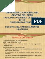 CLASESmicroecon.2013 II B