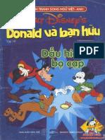 Donald Va Ban Huu Tap 10