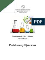 Libro 1Bach FyQ_Problemas y Ejercicios