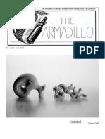 The Armadillo 2-4