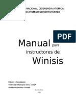 ManualWinISIS