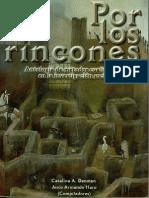 Denman C. - Por Los Rincones, E. Guba Y. Lincoln, Paradigmas en Competencias en La Investigacion Cualitativa
