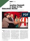 State Education Summit 2012 MP