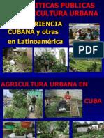 Agricultura Ciudad y Desarrollo Sustentable II