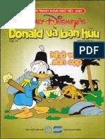 Donald Va Ban Huu Tap 24