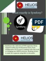 freelance Symfony framework.pptx