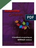 Respecting Children