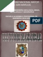Tectonica Global