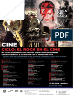 Cine Rock