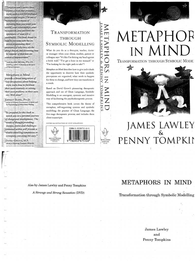 Metaphors In Mind Transformation Through Symbolic Modelling