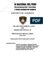 CURSO DE DERECHO PENAL PARTE ESPECIAL (ACOSTA)2013.docx