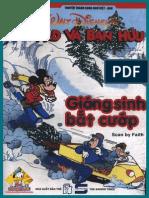 Donald Va Ban Huu Tap 152