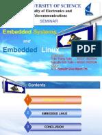 Embedded System - Embedded Linux (Full-final)