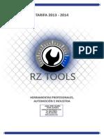 Rz Tools Catalogo (Nn)
