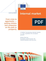 Internal Market En