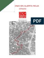 Dossier visita peatonal sábado (16-11-2013). II Jornadas de Patrimonio en Alerta Roja