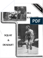 Bill Kazmaier - Squat and Deadlift.pdf