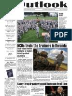 Award Ribbon Chart 111814 Military Life Military Of The United