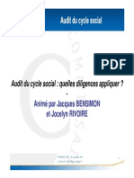 2011-12-07_Audit Du Cycle Social_nov2011