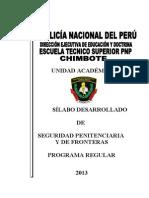MODULO SEGURIDAD PENITENCIARIA Y FRONTERAS 2013 .MAY  LOPEZ.doc