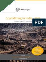Coal Mining in India