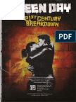 GREEN DAY - 21ST CENTURY BREAKDOWN.pdf