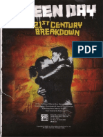 GREEN DAY - 21ST CENTURY BREAKDOWN.pdf