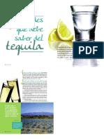 7 Verdades que debes saber del Tequila