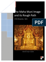 The History of Maha Muni Image.pdf