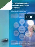 PMP Cheat Sheet.pdf
