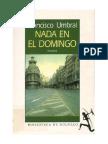 75987783 Umbral Francisco Nada en El Domingo[1]