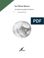 La Tierra Hueca - Raymond W. Bernard (Versión Optimizada)