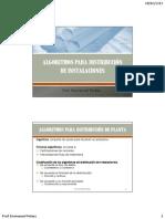 6.2-Algoritmos de Distribucion de Instalaciones-(Prof.pelaez)