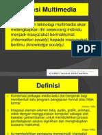 MULTIMEDIA DALAM PENDIDIKAN2013.pptx