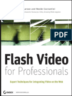 Sybex.flash.video.for.Professionals.jul.2007 by e45.Org
