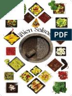 12 Poster Salsas