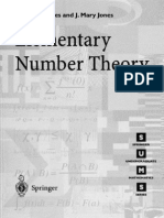 SUMS Elementary Number Theory (Gareth A. Jones Josephine M. Jones).pdf