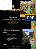 Defining Ecotourism.ppt
